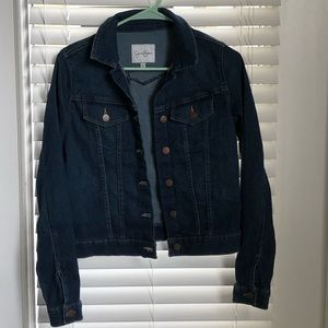 Jessica Simpson Jean jacket!